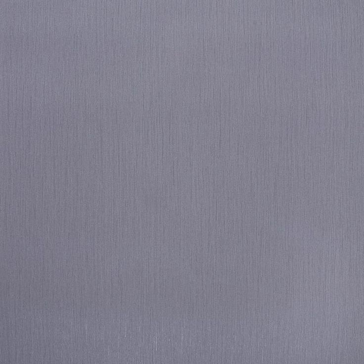 Обои виниловые Inspire 0.53х10 м однотон дождь цвет серый Па 41
