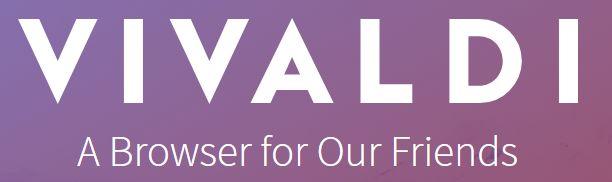 Vivaldi+browser+free+download