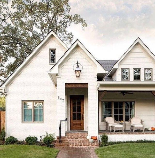 19 best exteriors images on pinterest home santa - Casas americanas por dentro ...