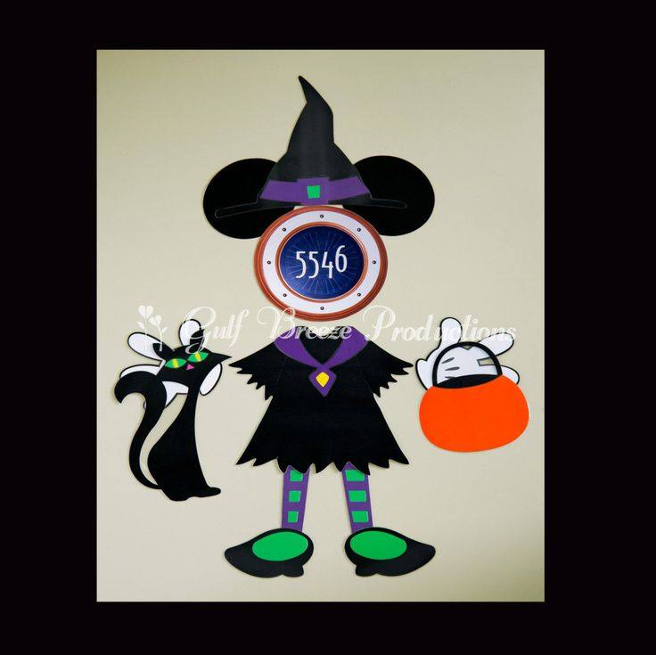 Decorating Ideas > 13 Best Images About Disney Cruise On Pinterest  Disney  ~ 015650_Halloween Door Magnets