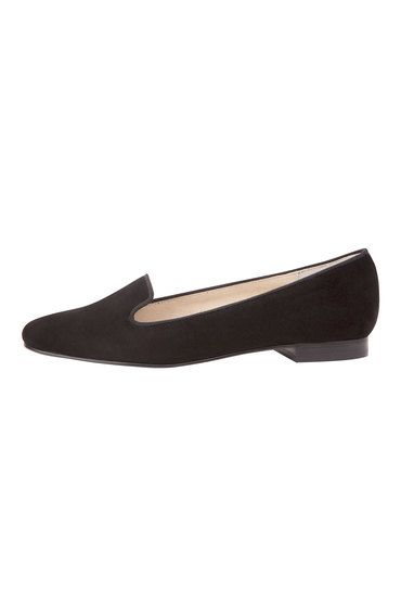 Buy Sandler Casual Flat With Gold Stud Detail - Tyler | Shop Shoes Womenswear at the BrandStore EziBuy NZ