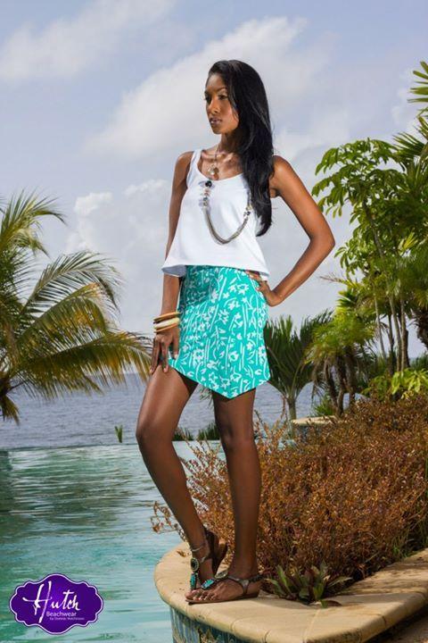 Jamaican fashion designers names 6