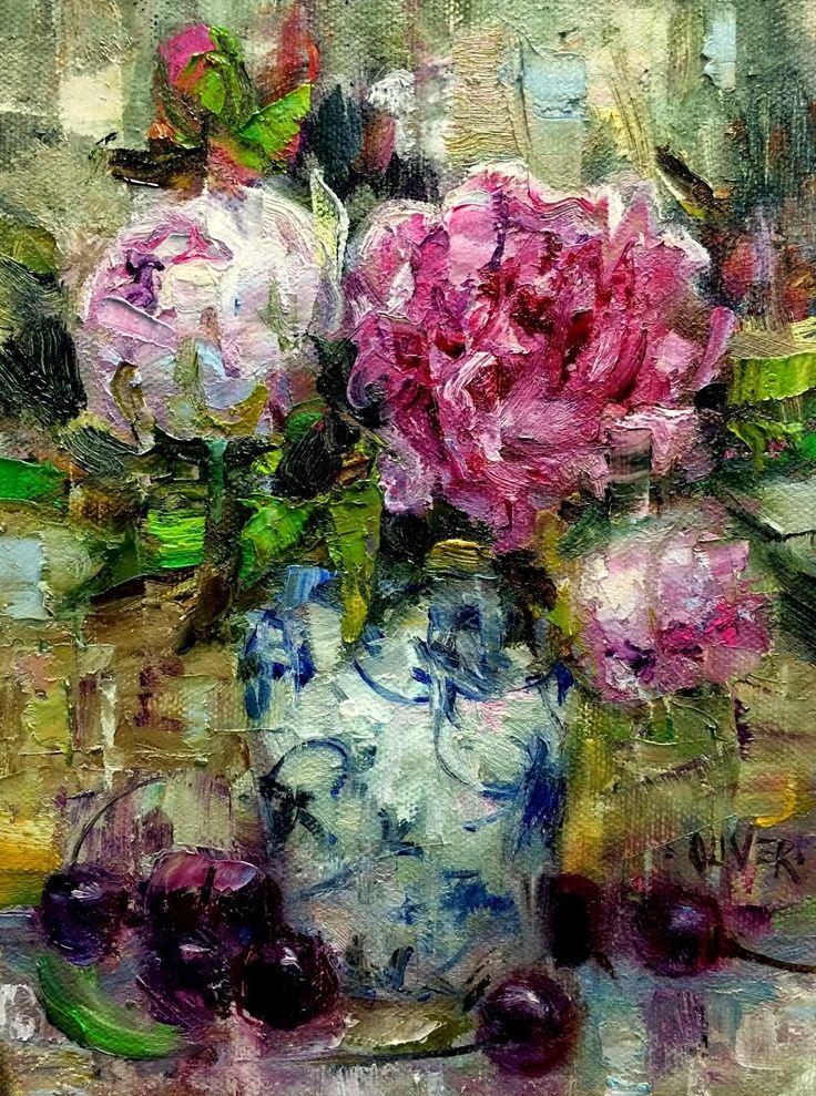 Более лучших идей на тему Современные художники на  julie ford oliver Джули Форд Оливер современные художники импрессиониз
