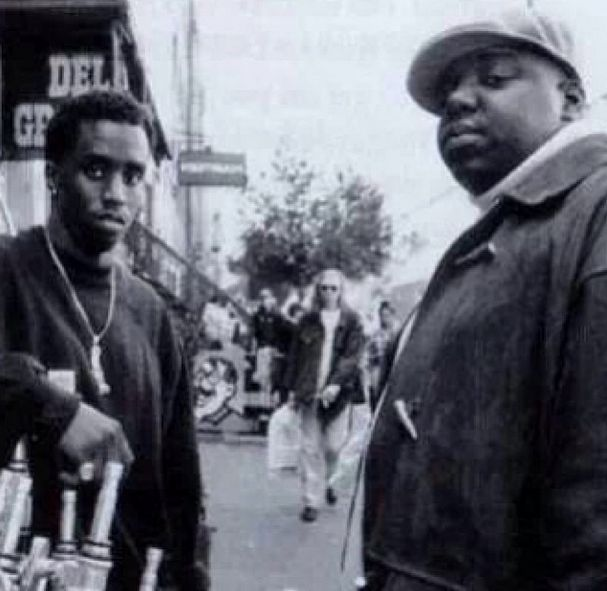 Sean Combs and a litany of former and current Bad Boy artists, along with executives, spoke on the formation and existence of Bad Boy Records.
