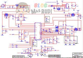 Schematics Laptop Acer Aspire 1524
