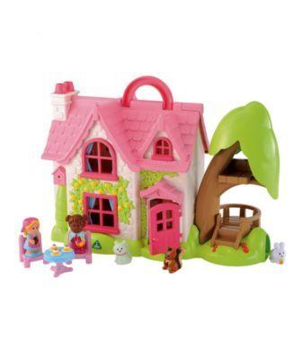 happyland cottage