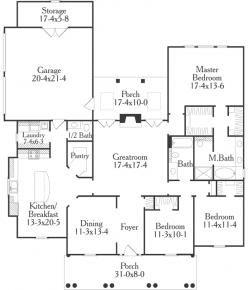 Pleasant 17 Best Ideas About Affordable House Plans On Pinterest Simple Largest Home Design Picture Inspirations Pitcheantrous