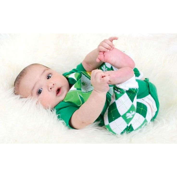 New Baby Gift Baskets Ireland : Best images about it s easy being green on