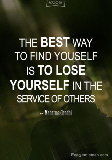 Community Service Quot...