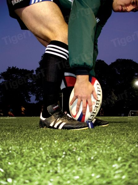 Rugby Sports Turf