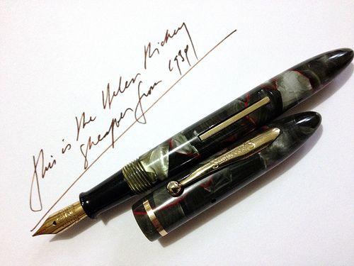 Resultado de imagen para sheaffer school pen