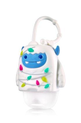Snow Monster Light-Up PocketBac Holder - Bath & Body Works   - Bath & Body Works
