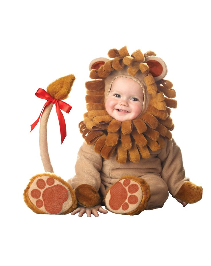how to make lion costume for kids | ... Costumes / Group and Couple Costumes / TV & Movie Costumes / Lil' Lion