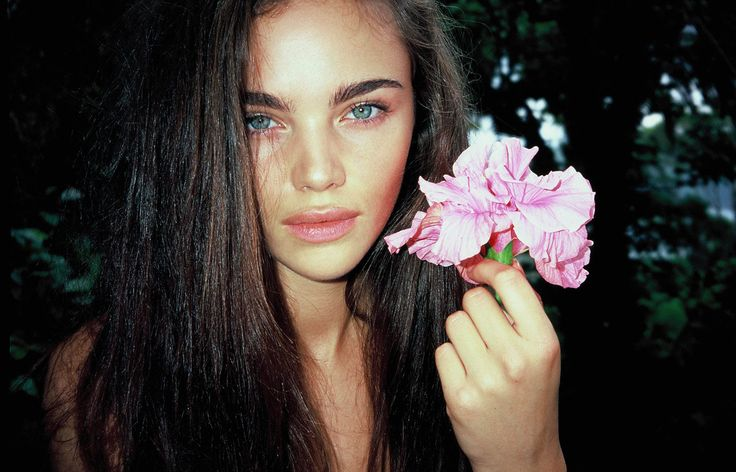 Jena Goldsack – Wildflower by Natalie Cottee | C-Heads Magazine