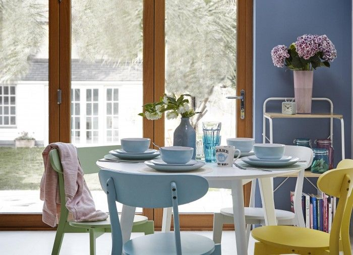 6 Ways To Transform Your Dining Room