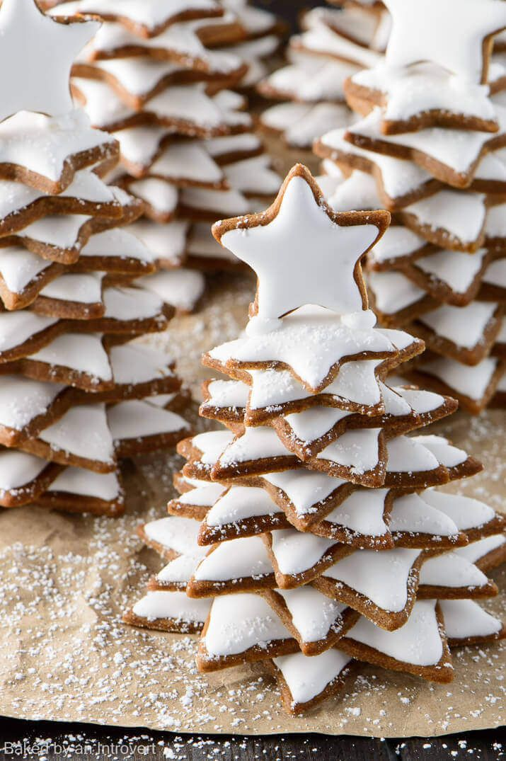 Surprise your family and friends this holiday season with these organic snowy…
