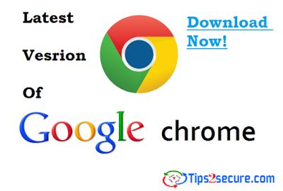 Download latest Google chrome now and feel the changes in your browsing speed, simplicity, privacy, customization and you will say Awesome!