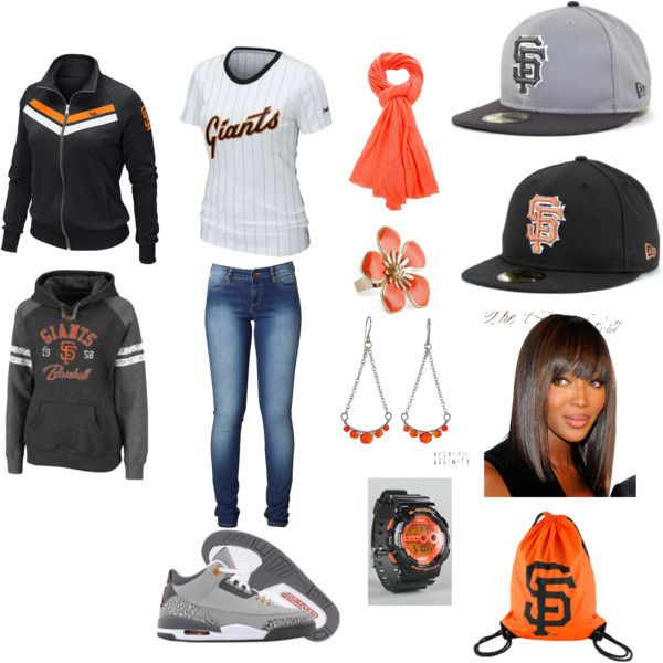 SF Giants BASEBALL SEASON BABY!!!