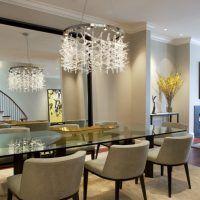Como escolher o melhor espelho para a sala de jantar + inspirações de imagem   – basement