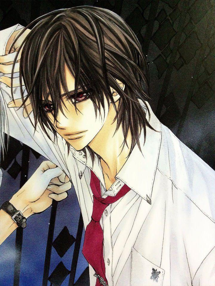 Hanabusa Aido - Vampire Knight Wiki