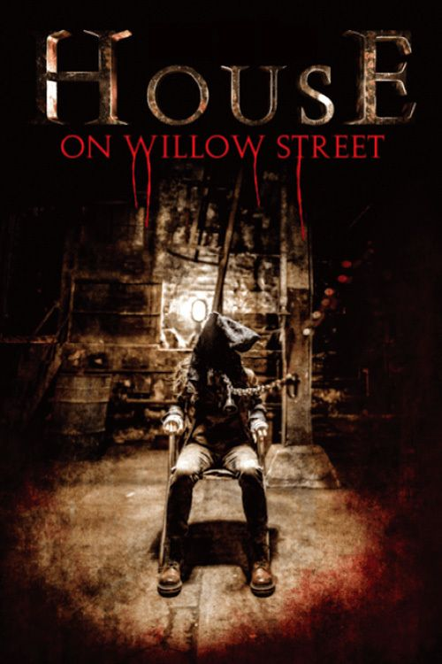 Watch From a House on Willow Street 2017 Full Movie Online Free
