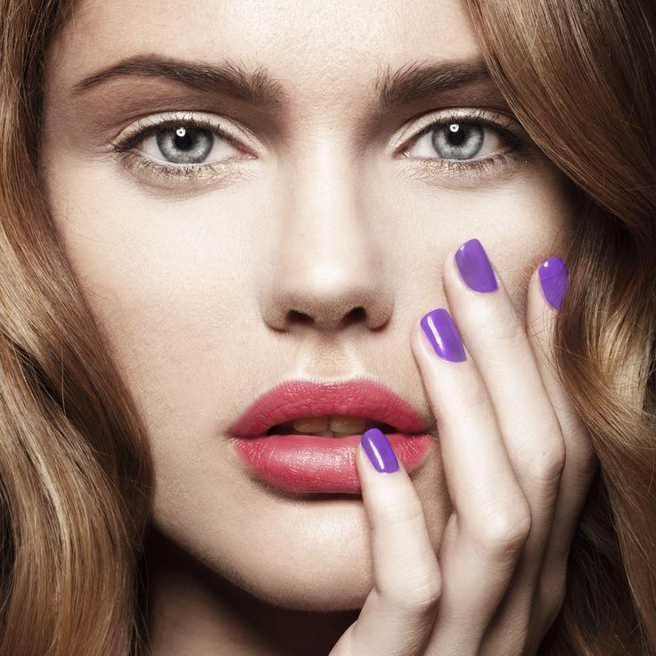 Ładne paznokcie: łatwy manicure i sposoby na ładne paznokcie