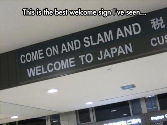 Welcome Sign http://ibeebz.com