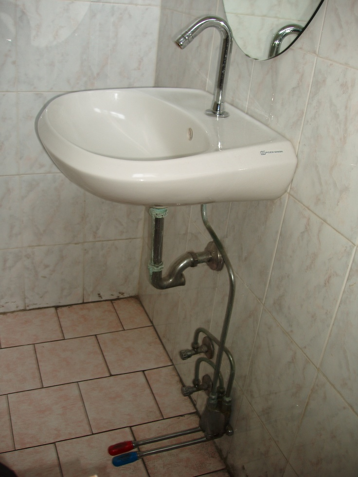 sink with foot pedals My House Wish List Pinterest
