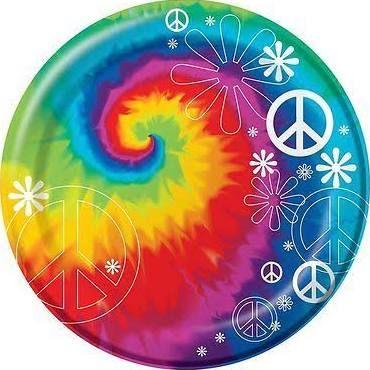 Hippie Party Einladung U2013 Cloudhash, Einladungs