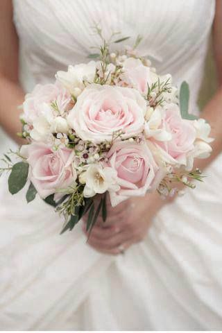 Soft and beautiful. #Wedding #Beauty #Style Visit Beauty.com for all your beauty needs.