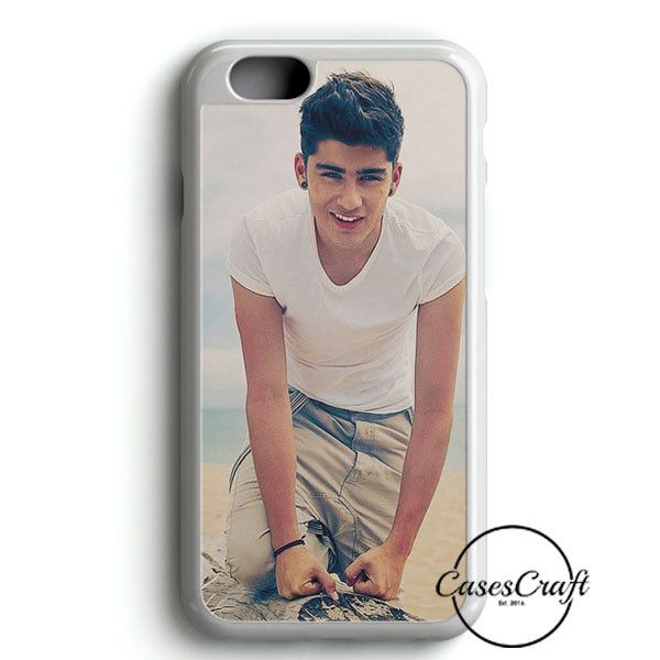 Malik One Direction iPhone 6/6S Case | casescraft