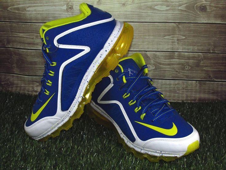 Womens Nike Shotput Shoes