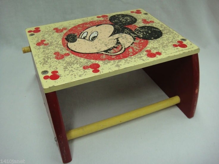 96 best images about mickey home furniture on pinterest disney disney shopping and furniture - Mickey mouse stool ...