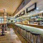 Zooco Estudio proyecta el restaurante La Maruca, un pedacito de Cantabria en el centro de Madrid.