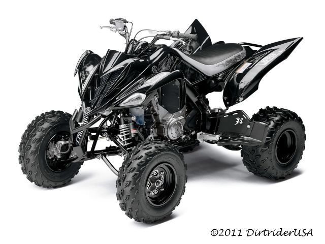 Yamaha Raptor 700 my Dream Quad..!