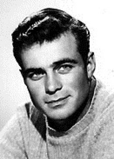 Glenn Corbett 1933-1993. Actor Chisum (1970) and Shenandoah (1965). Tv's Route 66.