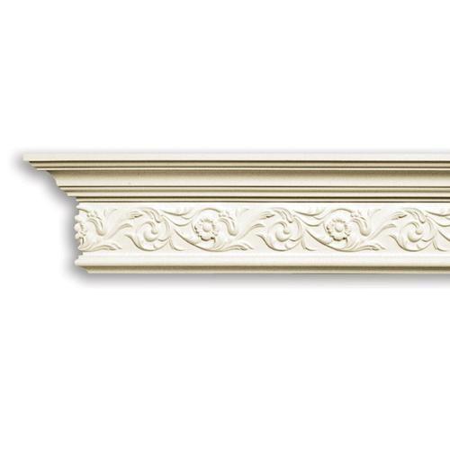 17 mejores ideas sobre molduras para techos en pinterest - Molduras techo poliuretano ...