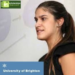 Undergraduate and Postgraduate International Scholarships at University of Brighton., andApplications for 2017 entry are open between 1 November 2016 – 31 July 2017. For 2017 entry, there are 30 University of Brighton international scholarships available to new, full-time international postgraduate taught-degree students. http://www.scholarshipsbar.com/undergraduate-and-postgraduate-international-scholarships.html