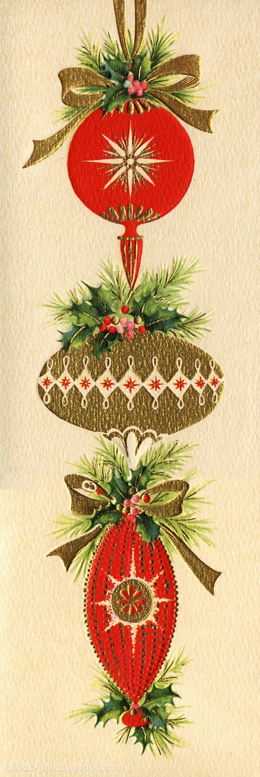 Vintage Cards...  Vintage Christmas Paper Crafts  All of the FREE Vintage Christmas Card images on this blog are shrunk to no larger than 900 pixels wide for web nimbleness—but Higher-resolution versions of each image (averaging 1500 x 2000 pixels each) are available for purchase on CD by clicking either here or on this small banner (below)