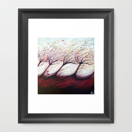 Not out of the woods yet, framed print for sale $35 http://society6.com/product/not-out-of-the-woods-yet_framed-print#12=52&13=55
