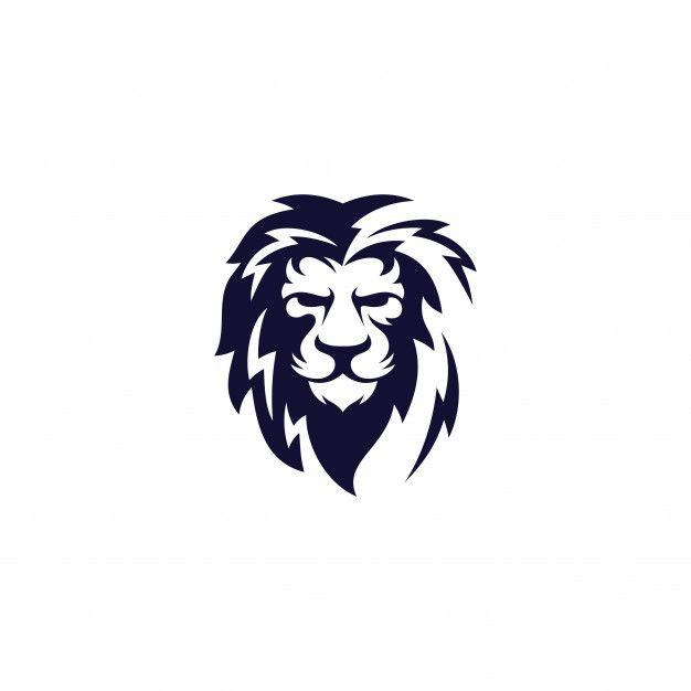 Freepik Graphic Resources For Everyone Lion Vector Lion Logo Animal Logo