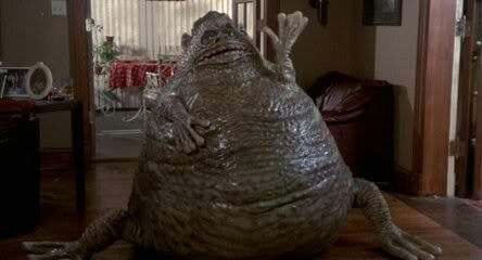 Chet from weird science