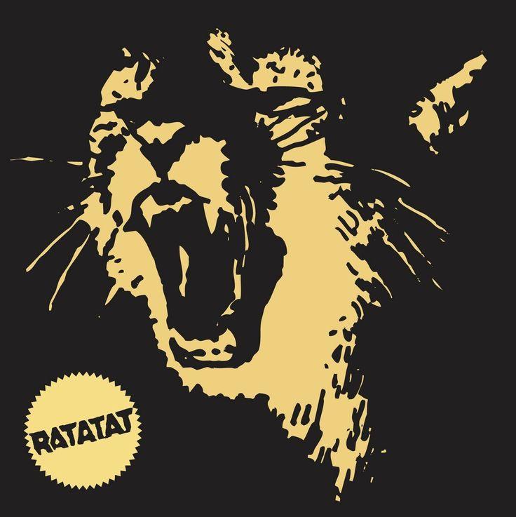 Ratatat - Classics Vinyl Record