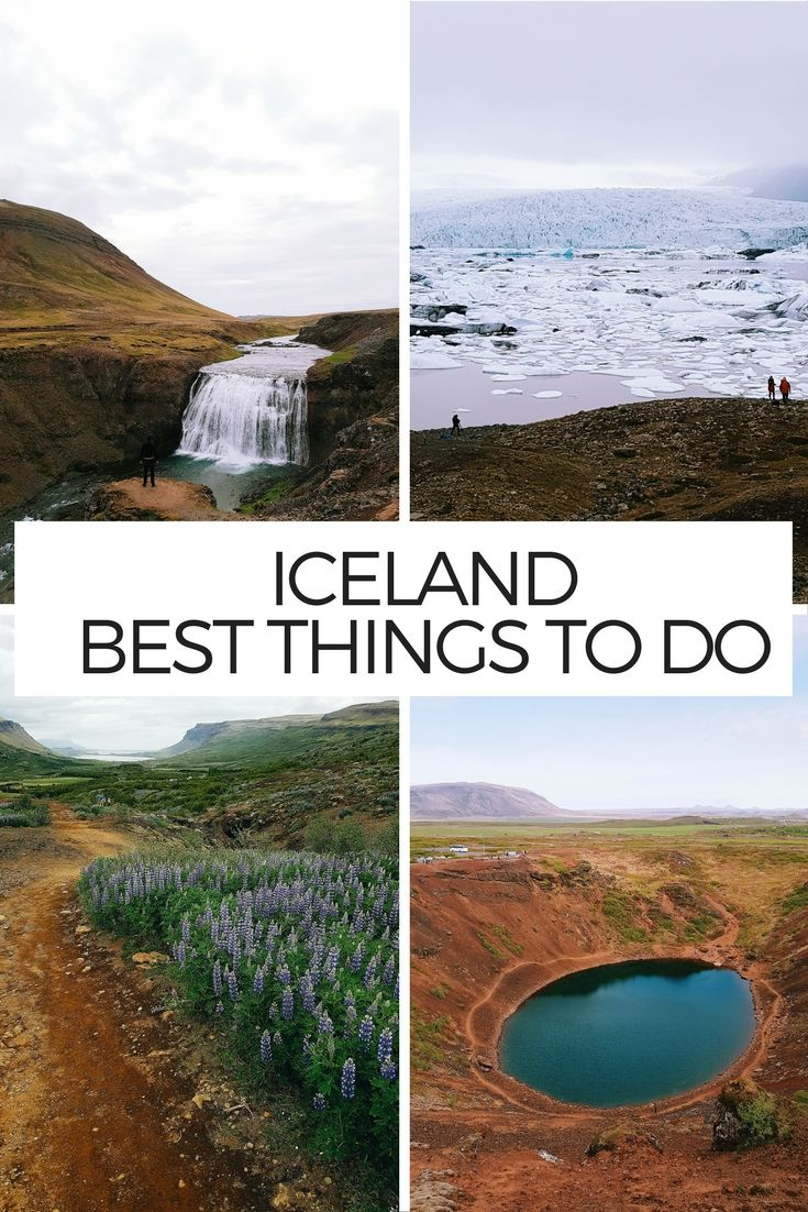 Iceland Best places and Top things to do in Iceland, Beautiful Iceland spots. Iceland Travel tips #Iceland by theviennablog.com #theviennablog