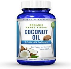 10 Best Coconut Oil Pills & Supplements For Weight Loss - NPD Food World