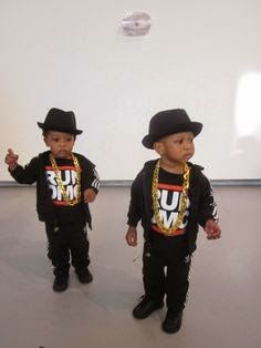 The Best of Halloween Costumes 2014: 18 Awesome Halloween Costume Ideas for Little Boys