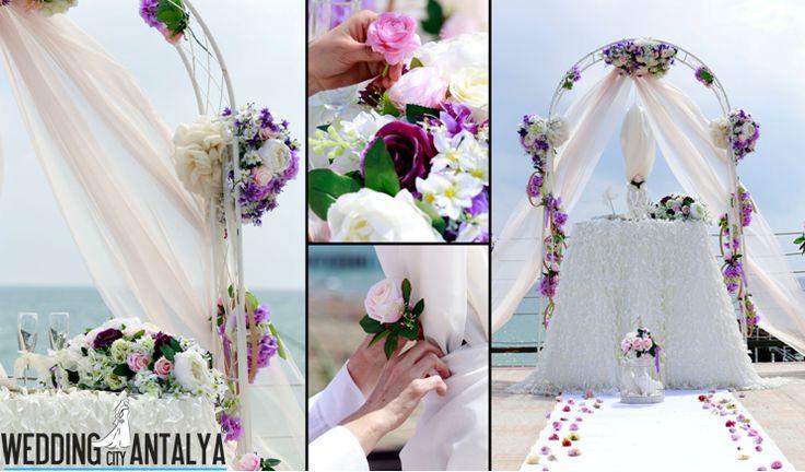 Iranian wedding planner turkey Antalya