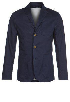 Brosbi Suit jacket - blue