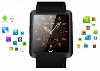 Fashion Wrist Watch Smart Phone. ECA LISTING BY Ammarilla Henry, St. John's, AG