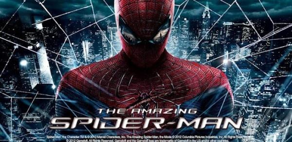 The Amazing Spider-Man llega a la Google Play